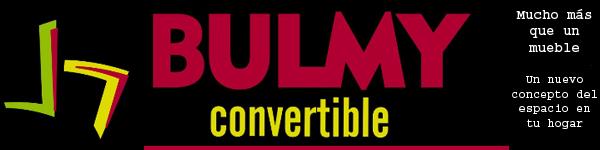 BULMY Convertible