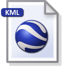 Archivos KML